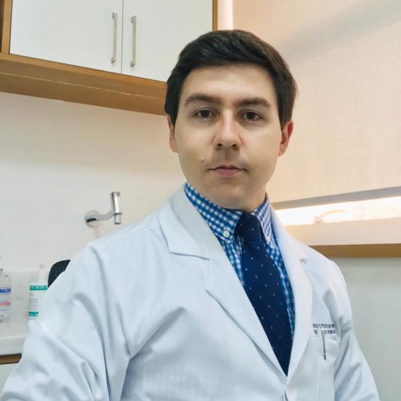 Sobre o doutor